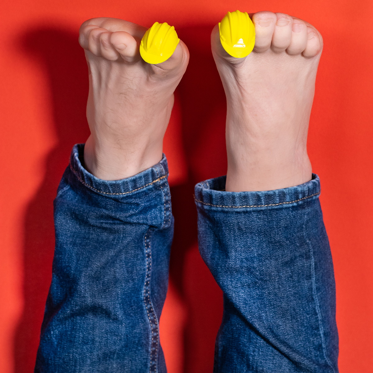 StubStoppers –  Unnecessary Inventions